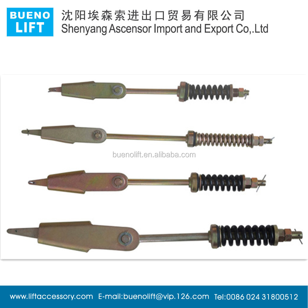 Wedge Socket Flexible Wire Rope Fastener