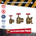 2.5' backwater Hydrant valves for fire fighting