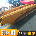 Hydraulic Folding/Telescopic Crane for vessel and ship and port small crane