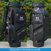 Customized Leather Golf Bag Manufacturer