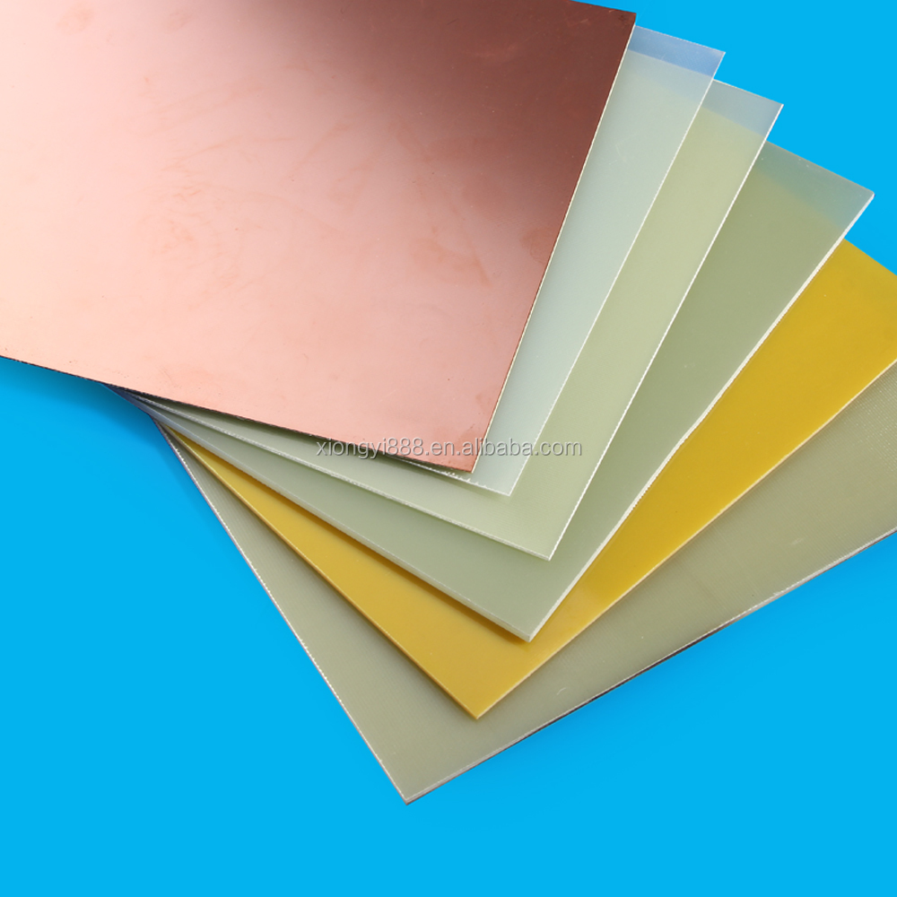 Flame resistant material FR4 sheet/green FR4/g10 epoxy fiberglass laminated Panel
