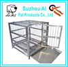 High Quality Stainless Steel Pet Cage