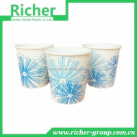 Clean Large Ice Cream Paper Cups