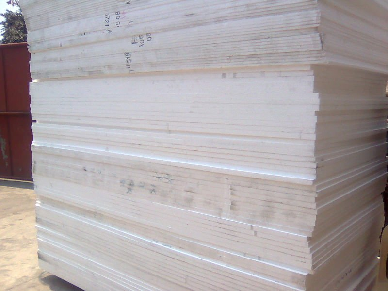 STYROBOARD / STYROFOAM SUPPLIER
