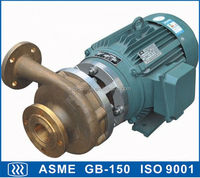 10kw electric water centrifugal pump