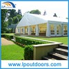 25x30m School playground court stage roof cover membrane structure canopy tent