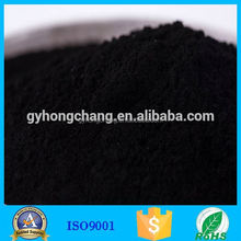 Activated carbon for beer purification