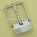 30 MM R-0772-17 Nickel free wholesale men alloy metal belt clip buckle made in CHINA clip belt buckle