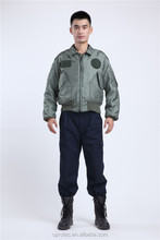 Cool Safety Pilot FR Jacket and Trousers/NOMEX Pilot Winter Suits