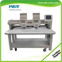 2016 New Sale embroidery machine