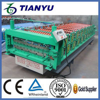 job double layer roll forming machine for sales