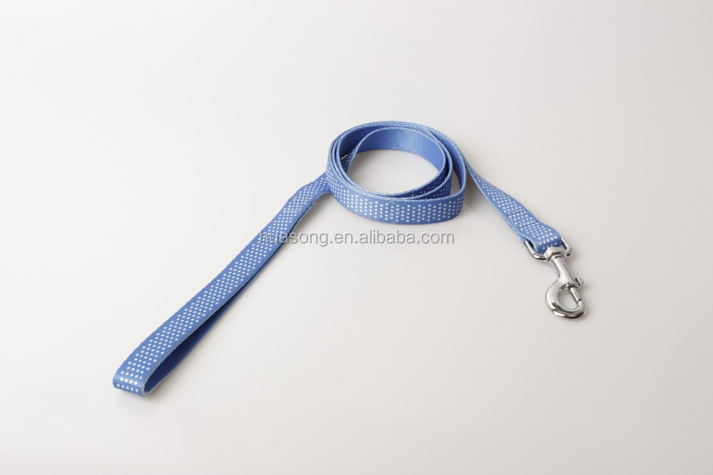 Wholesale Hemp Pet Dog Leash Made In China