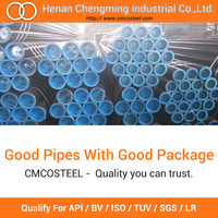 China Best Supplier Ductile Casting Iron Pipe Specifications For Mechanical