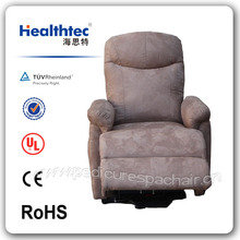 Super Soft Modern Italian Leather Recliner Sofa