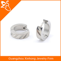 wholesale fashion jewellery made in China, fashion earrings stainless steel earrings, hoop earrings in imitation jewellery