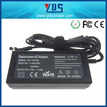 new design UL,CE,SAA adaptor 19v Switching Power laptop ac dc adapter for ACER