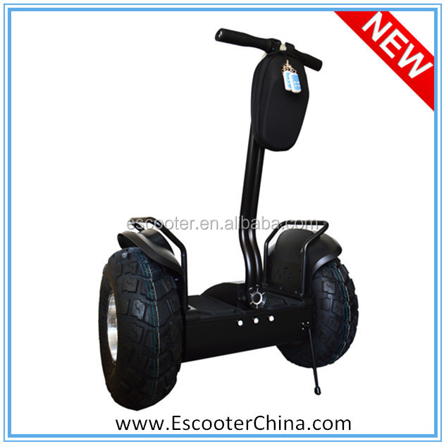 MOQ 1 pcs China Supplier Cross Country Electric Scooters for Adults
