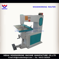 Woodworking manual small router MX505