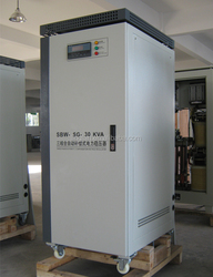30kva servo voltage stabilizer price