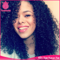 wholesale kinky curly wig human hair wigs human hair for black women
