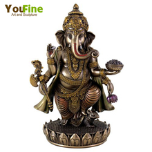 Casting Bronze Ganesh Statue For Sale