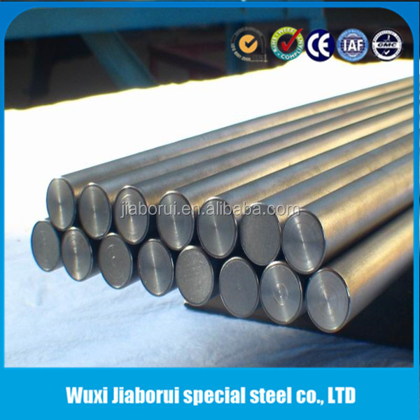 High Quality Bright AISI 304 310S 316 321 Stainless Steel Round Bar Manufacturer