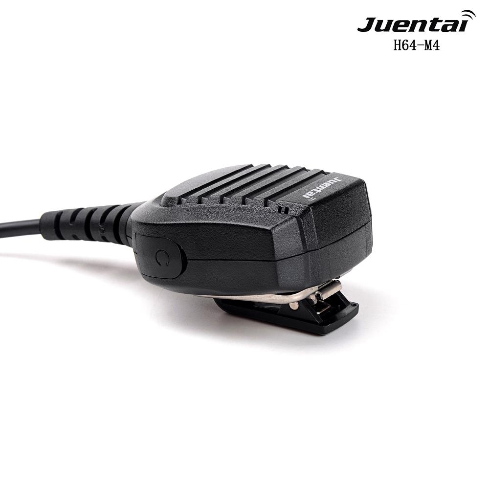 Remote Speaker Mic For Motorola PRO7150Elite PTX700Plus PTX760Plus Handheld