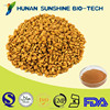 Natural Fenugreek / Fenugreek Seed Extract Powder / 4-Hydroxyisoleucine