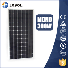 hot sale lowest price 300w mono solar panel for home solar system
