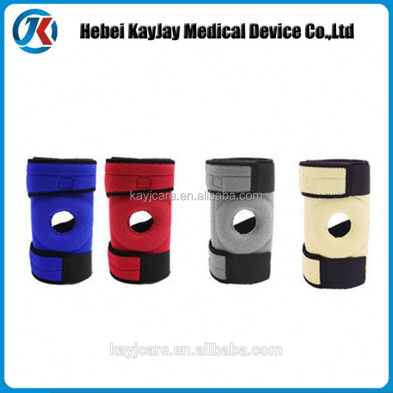 New hit products wholesale fashion style sport knee support brace guard