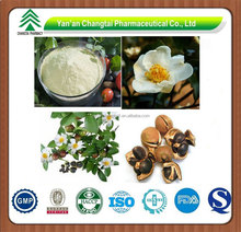 100% Natural Camellia Oleifera Seed Extract with Tea Saponins