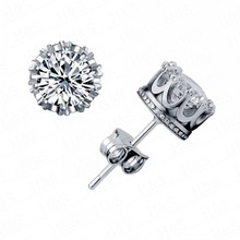 925 stud earring wholesale