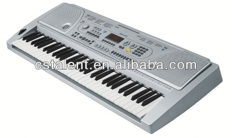 61 Keys Roll-Up Soft Keyboard Piano MIDI Folding Electronic Piano