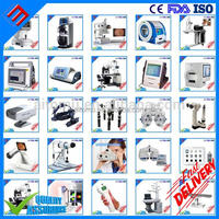 Diagnostic optical eye care machine improver with low price