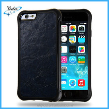 2014 new style for iphone 6 phone case,hot pu plastic for iphone 6 cell phone case,for iphone 6 leather case