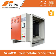 Air handling esp unit for used PVC industry factory production line