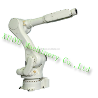 hot sale multi-joint paint spray robot with servo motor robot arm