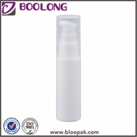 Best selling round bottom cosmetic bottle