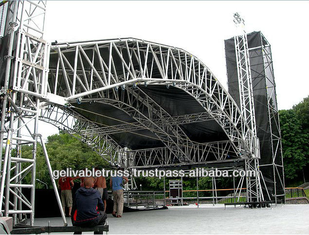 2012 BEST PRICE WITH FREE PIN TRUSS SYSTEM