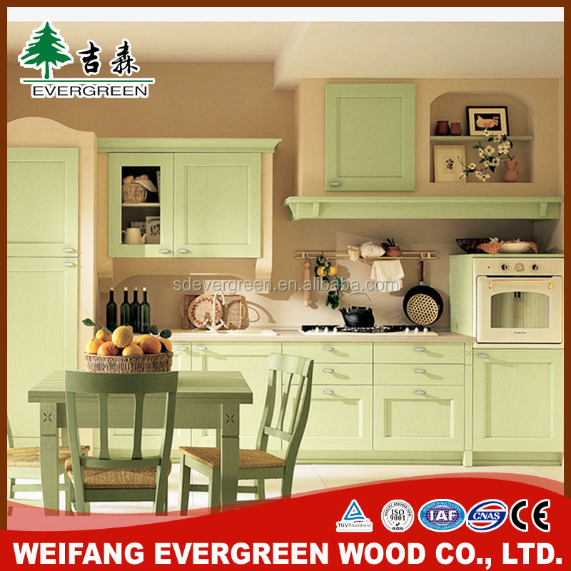 Good Price Kitchen Cabinet Units From China Factory