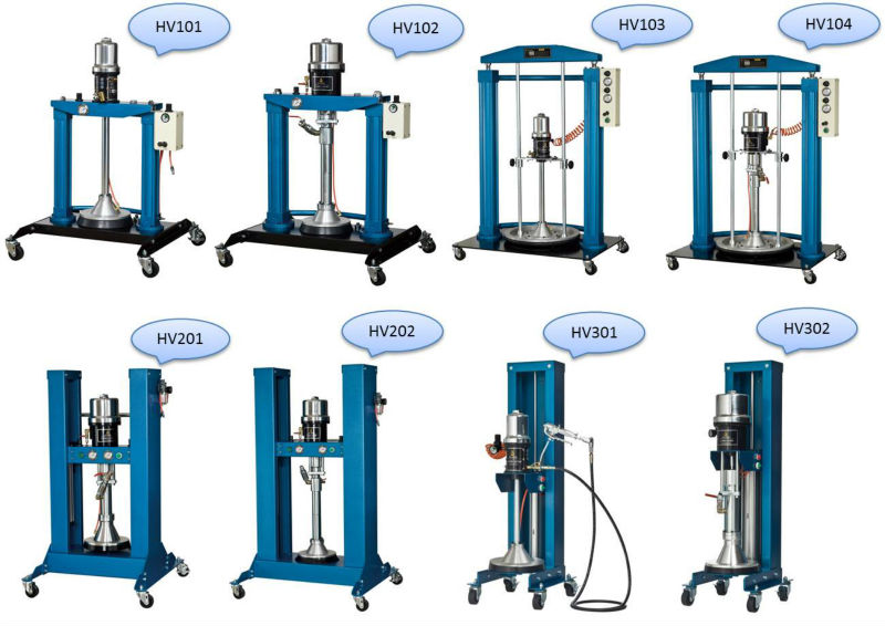 Professional Pneumatic Grease Pump For Pneumatic tool Manufacturer