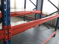 Cheap warehouse storage pallet racking with low price