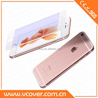 anti blue ray screen protector film for apple iphone 6 and iphone 6s and plus + reinforced glass Shenzhen Vcover