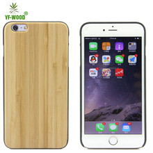for iphone5s hard casings,wood bamboo case for iPhone 6