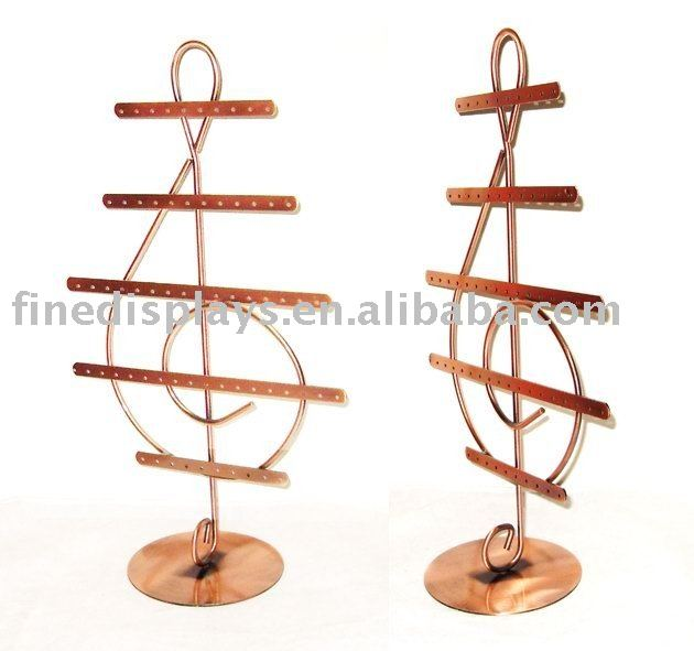 Earrings Jewelry Display Holder (MW-A-180)