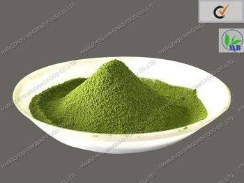 Micro Green Tea Powder