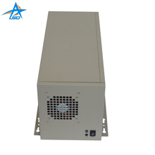 Wallmount server industrial computer chassis