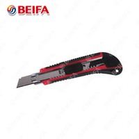 ACU005 China Alibaba Beifa New Plastics Utility Cutter Knife
