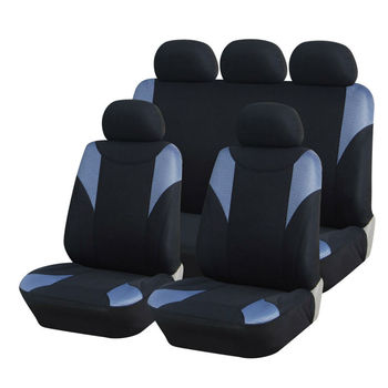 9-Piece Car Vehicle Seat Covers