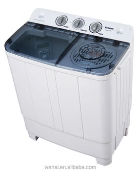 6.0kg twin-tub top-loading Washing Machine